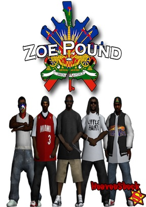 Miami's Haitian Most Violent Gang The Zoe Pounds