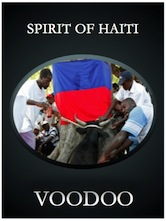 Spirit of Haiti - Voodoo