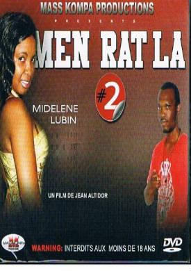 Haitian movies men rat la